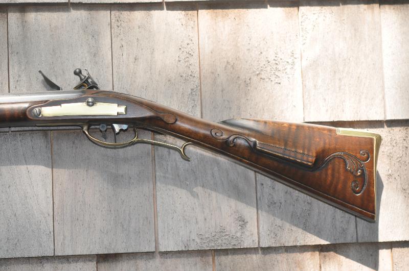 Pennsylvania Style Guns | Mitch Yates Gunmaker