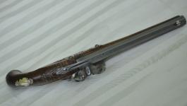 silver-mounted-nazereth-pistol-3