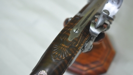 silver-mounted-nazereth-pistol-5